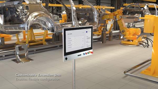 ihm-industrielle-video